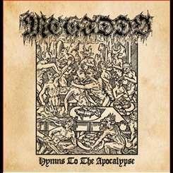 Megiddo - The Heretic/ Hymns To The Apocalypse