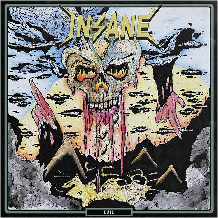 Insane - Evil
