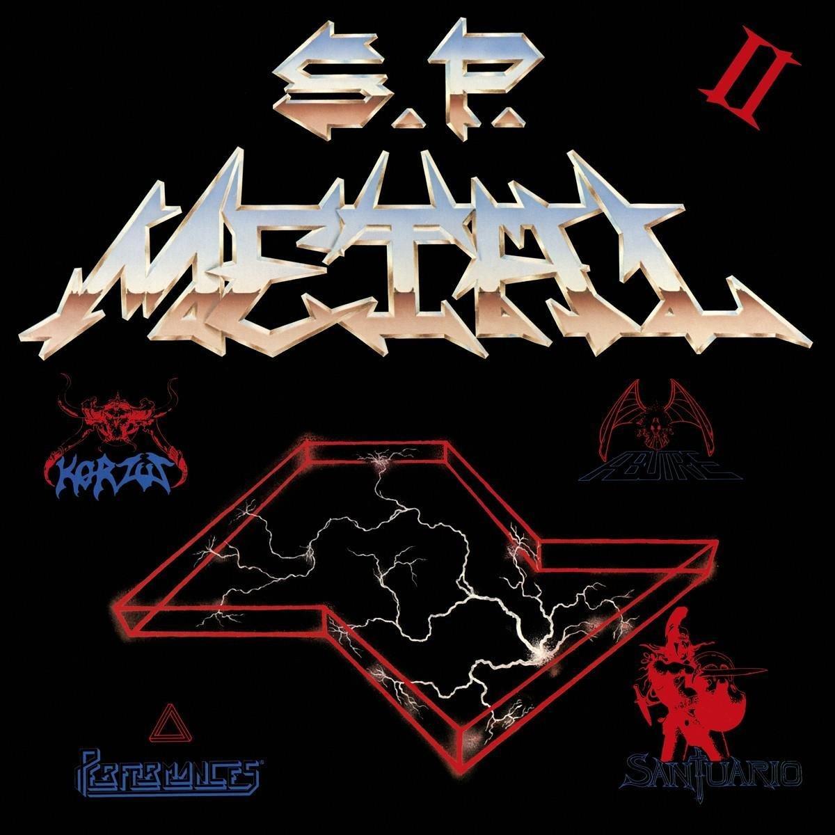 S.P. Metal -2