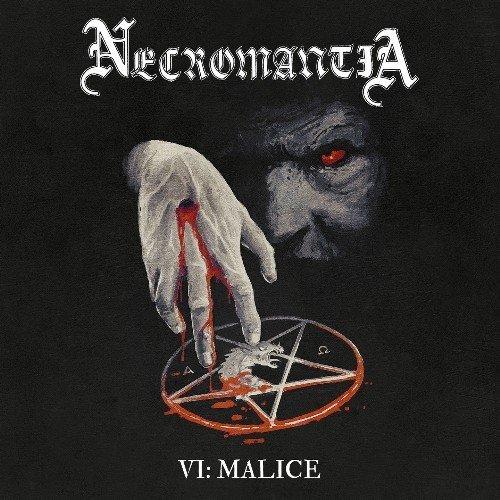 Necromantia - IV Malice