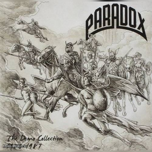 Paradox - The Demo Collection 1986-1987