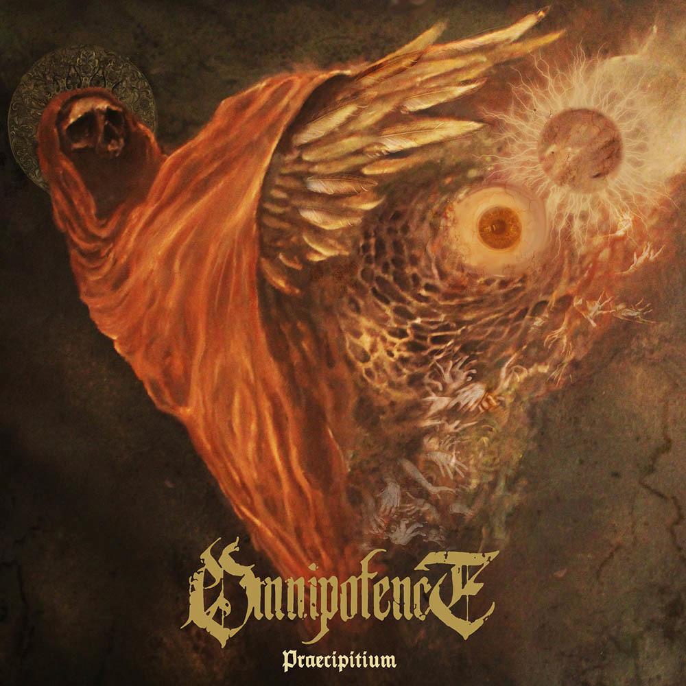 Omnipotence - Praecipitium