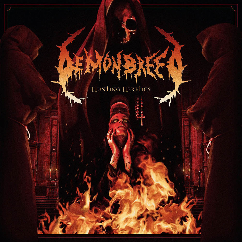 Demonbreed - Hunting Heretics