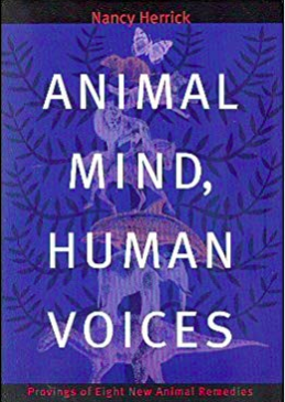 Animal Minds, Human Voices*