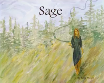 Journeys from Substance: Sage