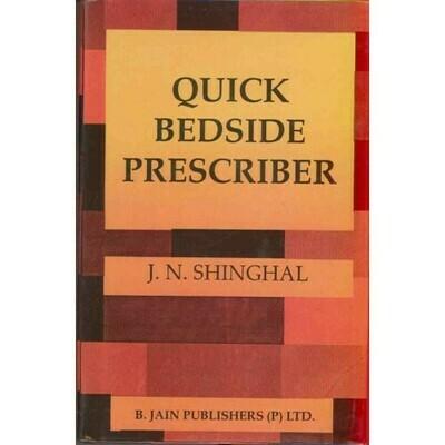 Quick Bedside Prescriber