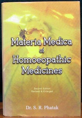 Phatak: Materia Medica of Homeopathic ...*