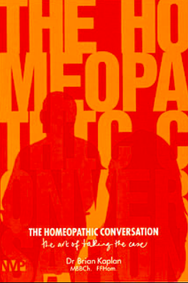The homeopathic conversation*