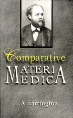 Comparative Materia Medica*