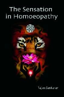 Sensation in Homeopathy