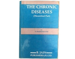 The Chronic Diseases (Theoretical Part)*