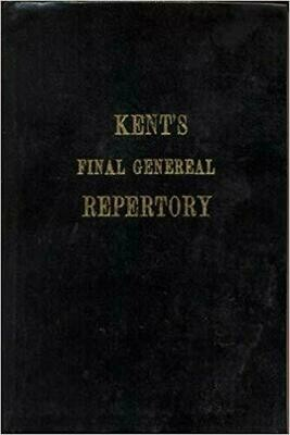 Kents Final General Repertory*