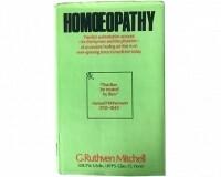 Homoeopathy*