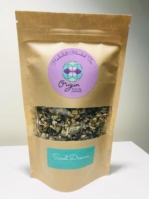 Herbalist Blended Tea: Sweet Dreams