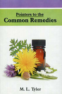 Pointers to the common remedies