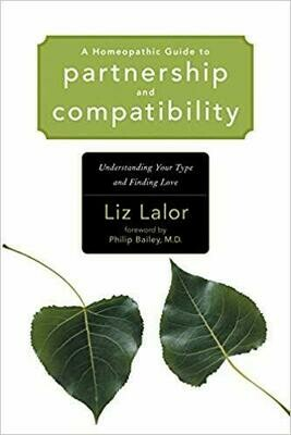 A homeopathic guide to partnership and compatibility