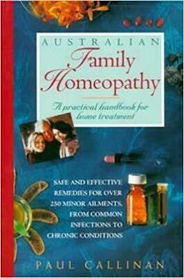 Australian family homeopathy