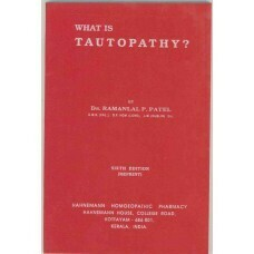 What is tautopathy?*