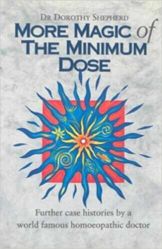 More magic of the minimum dose*