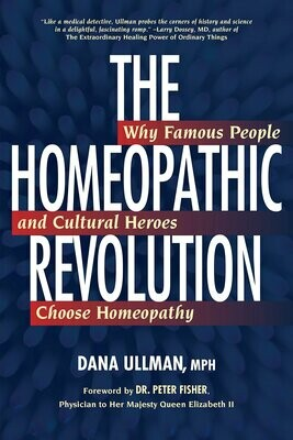 The Homeopathic revolution