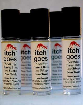 Itch Goes Bites & Stings roll-on