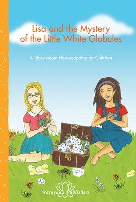 Lisa and the Mystery of the Little White Globules