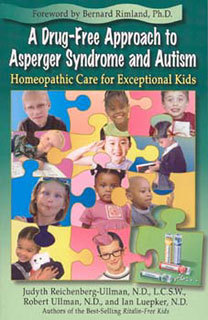 A ... Free Approach to Asperger Syndrome and Autism