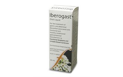 Iberogast for Irritable Bowel Syndrome 50mls