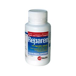 Reparen - Calcium Supplement - 120 capsules