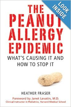 The Peanut Allergy Epidemic: What's Causing It