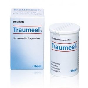Traumeel (50 tablets)
