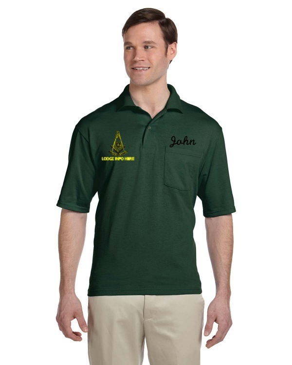 Paradise custom embroidery store embroidery online for for Blank polo shirts for embroidery