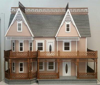 1 12 Scale Dollhouses