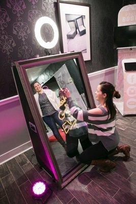 Mirror Photobooth