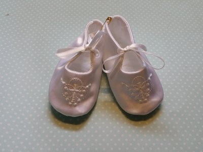 customized baby shoes