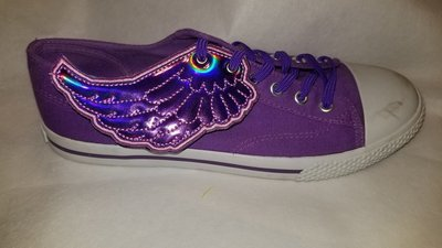Angel wings Adult customized shoe wings