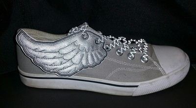 Angel wings2 in the hoop embroidery designs