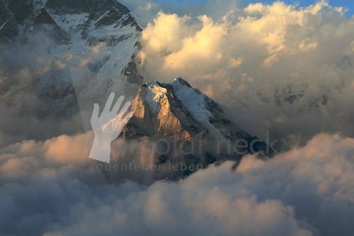 Island Peak im Abendlicht 00011