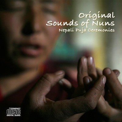 Sounds of the Nuns - Musik-CD