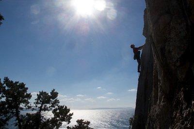 Klettercamp Spanien 2020