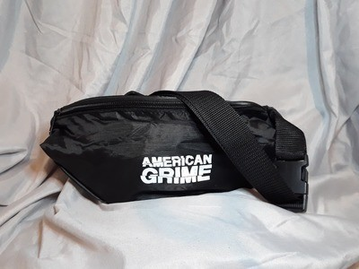 American Grime Logo Fanny Pack