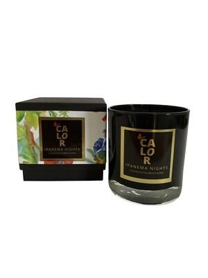 Ipanema Nights Scented Luxury Candle