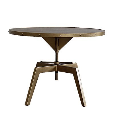 DR Modern Round Coffee Table