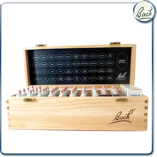Kit Terapeuta 20ml (caixa)