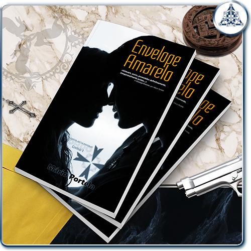 Livro «Envelope Amarelo» ordo_01