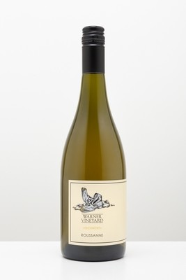 2015 WARNER VINEYARD ROUSSANNE