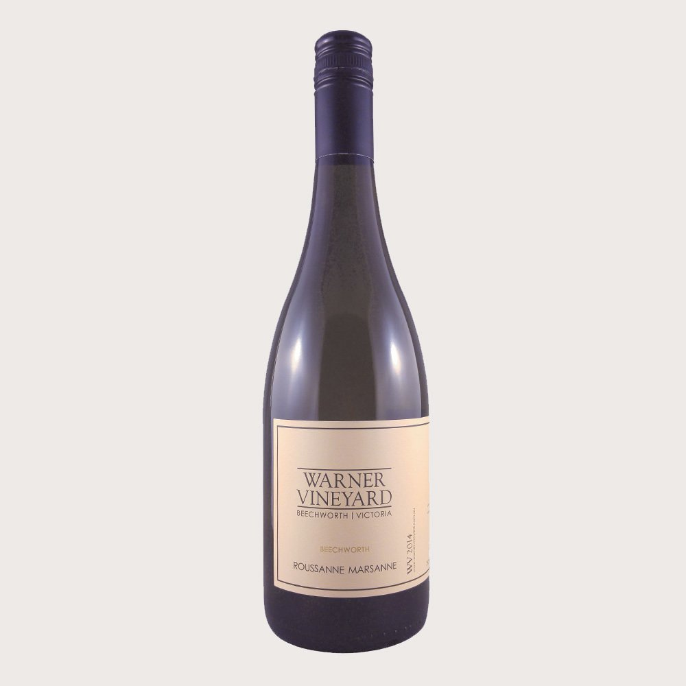 2016 WARNER VINEYARD ROUSSANNE MARSANNE