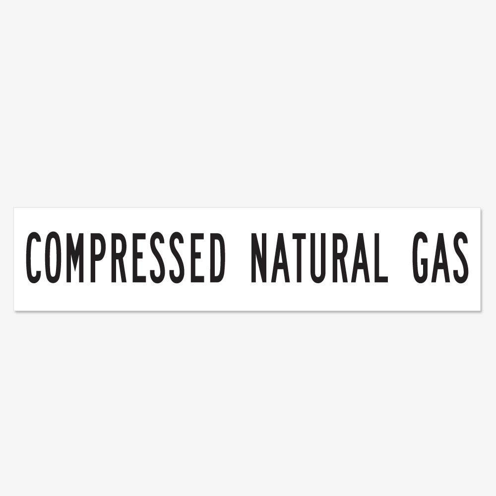Compressed Natural Gas 1