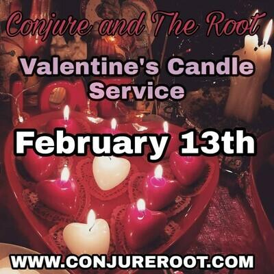 Valentine Conjure Service