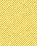 Benartex Diagonal Stripe Sun Gold